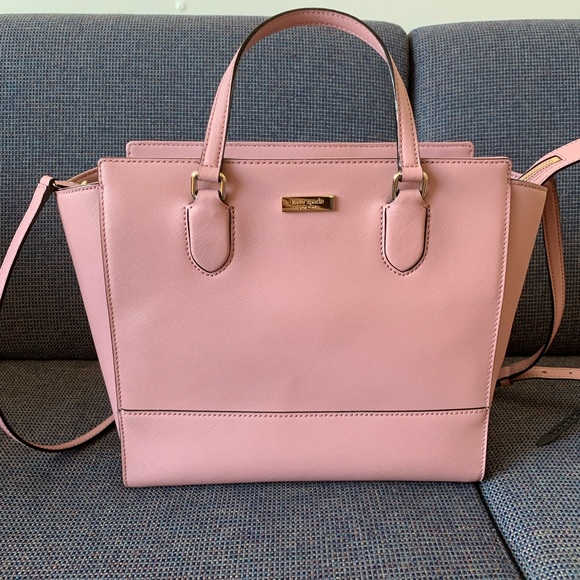 95de487c98 kate spade Handbags - Kate Spade pink bag